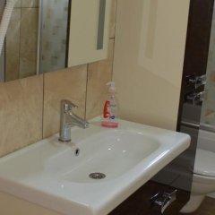 Отель Hill Suites ванная