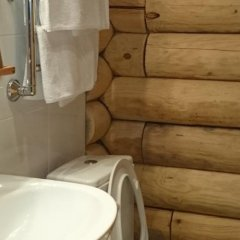 Гостиница Kbaade Holiday Home ванная