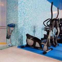 Бутик-отель Бестужевъ фитнесс-зал фото 2