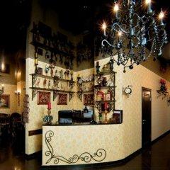 Бутик-отель Бестужевъ гостиничный бар