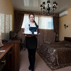 Бутик-отель Бестужевъ интерьер отеля фото 2