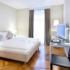 Апартаменты Jenatsch Apartments комната для гостей фото 3