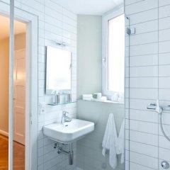 Апартаменты Jenatsch Apartments ванная фото 2