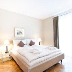 Апартаменты Jenatsch Apartments комната для гостей фото 2
