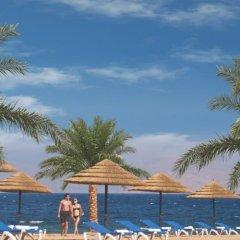 Отель Movenpick Resort & Spa Tala Bay Aqaba фото 4
