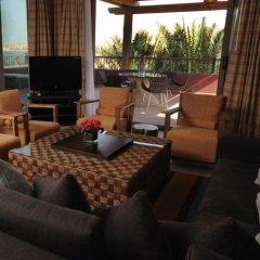 Отель Movenpick Resort & Spa Tala Bay Aqaba интерьер отеля фото 3