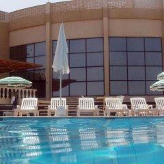 Отель Dead Sea Spa Hotel Иордания, Сваймех - отзывы, цены и фото номеров - забронировать отель Dead Sea Spa Hotel онлайн бассейн фото 2