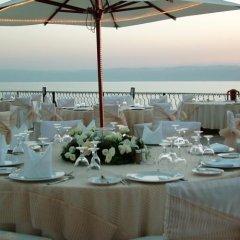 Отель Dead Sea Spa Hotel Иордания, Сваймех - отзывы, цены и фото номеров - забронировать отель Dead Sea Spa Hotel онлайн помещение для мероприятий фото 2