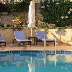 Allegra Hotel бассейн фото 3