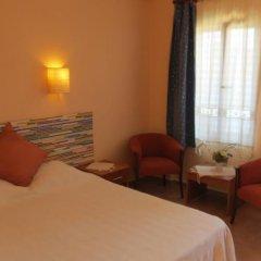 Allegra Hotel комната для гостей фото 3