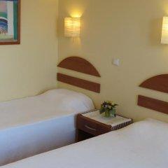 Allegra Hotel комната для гостей фото 2