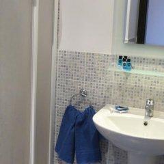 Allegra Hotel ванная