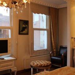 Отель Villa Denise - Special Class комната для гостей фото 3