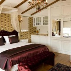 Отель Villa Denise - Special Class комната для гостей фото 4