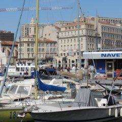 Отель Escale Oceania Marseille Vieux Port фото 5