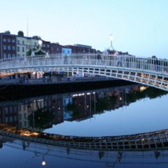 Отель Dublin Central Inn фото 3