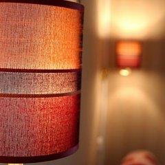 Отель Villa Luxembourg Франция, Париж - 11 отзывов об отеле, цены и фото номеров - забронировать отель Villa Luxembourg онлайн сауна