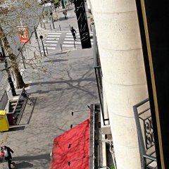 Отель Villa Luxembourg Франция, Париж - 11 отзывов об отеле, цены и фото номеров - забронировать отель Villa Luxembourg онлайн спортивное сооружение