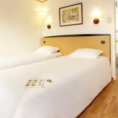 Отель Campanile Rennes Atalante комната для гостей фото 5