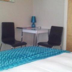 Отель Amherst Brighton удобства в номере