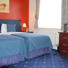 Best Western Plus The Connaught Hotel комната для гостей фото 4