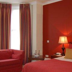 Best Western Plus The Connaught Hotel комната для гостей фото 8