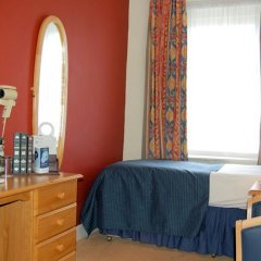 Best Western Plus The Connaught Hotel удобства в номере