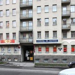 РА Отель на Тамбовской 11