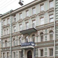 Гостиница РА на Кузнечном 19