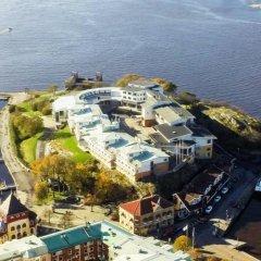 Отель Scandic Laholmen пляж фото 2