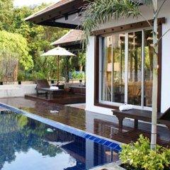 Отель Ramada by Wyndham Aonang Krabi фото 4