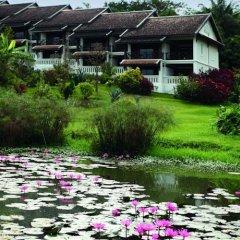 Отель Belmond La Résidence Phou Vao фото 7