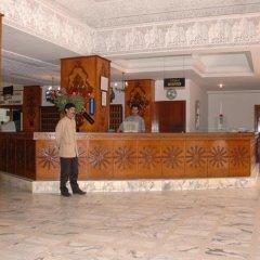 Bahia City Hotel интерьер отеля