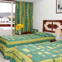 Bahia City Hotel комната для гостей