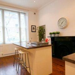 Апартаменты Acorn Gower Street Apartments Лондон в номере фото 2