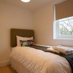 Апартаменты Acorn Gower Street Apartments Лондон детские мероприятия