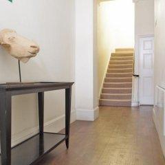Апартаменты Acorn Gower Street Apartments Лондон интерьер отеля