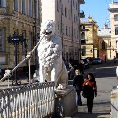 Lion Bridge Hotel Park городской автобус