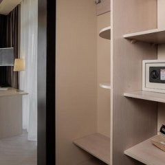 Гостиница АС Отель в Сочи отзывы, цены и фото номеров - забронировать гостиницу АС Отель онлайн сейф в номере