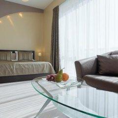 АС Отель комната для гостей фото 3