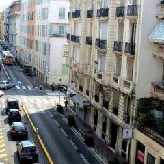 Отель Busby Франция, Ницца - 2 отзыва об отеле, цены и фото номеров - забронировать отель Busby онлайн фото 2
