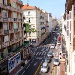 Отель Busby Франция, Ницца - 2 отзыва об отеле, цены и фото номеров - забронировать отель Busby онлайн