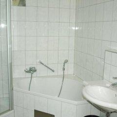 Hotel Terminus Vienna ванная фото 2