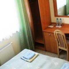 Отель Pensjonat Iskra комната для гостей фото 5