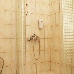 Отель Pensjonat Iskra ванная