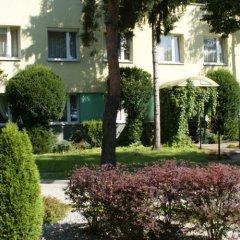 Отель Pensjonat Iskra фото 3
