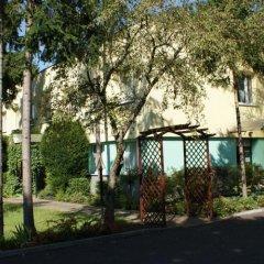 Отель Pensjonat Iskra фото 6