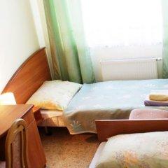 Отель Pensjonat Iskra комната для гостей фото 2