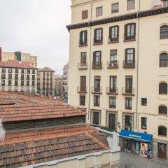 Отель Hostal La Casa de La Plaza Испания, Мадрид - отзывы, цены и фото номеров - забронировать отель Hostal La Casa de La Plaza онлайн фото 11