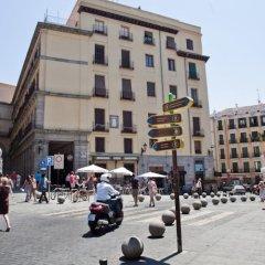 Отель Hostal La Casa de La Plaza Испания, Мадрид - отзывы, цены и фото номеров - забронировать отель Hostal La Casa de La Plaza онлайн фото 6